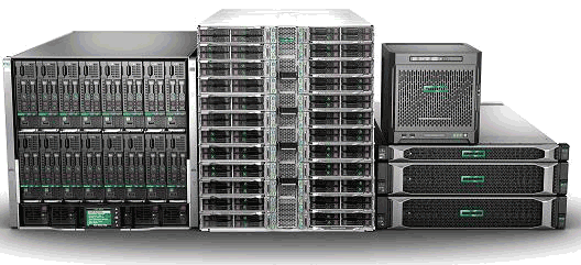 HPE Proliant Gen10