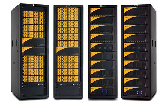 HP StorageWorks 600 Modular Disk System