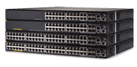 Aruba 2930M Switch Series