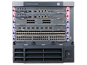 HPE FlexFabric 12500 Switch Series
