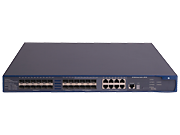 HPE 5500 EI Switch Series