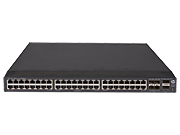 HPE FlexFabric 5700 Switch Series