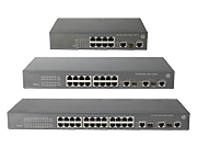HPE 3100 SI Switch Series