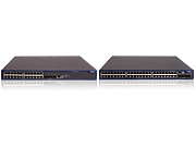 HPE 3600 SI Switch Series