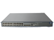 HPE 5500 SI Switch Series
