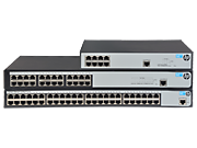 HPE OfficeConnect 1620 Switch Series
