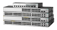 HPE OfficeConnect 1850 Switch Series