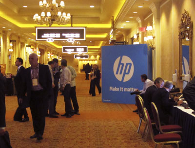 hp conference
